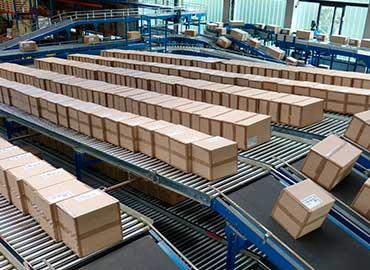 Dupla Logistics - Servicio de transporte