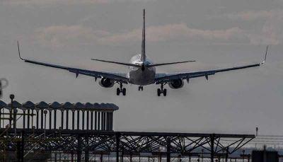 El aeropuerto de Zaragoza supera al de Barcelona en vuelos de carga