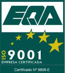 ISO9001 - DuplaLogistics