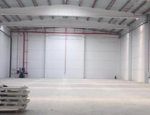 Nuevas instalaciones Dupla Logistics